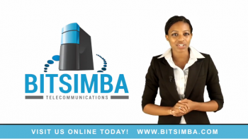 Bitsimba Telecommunications Limited - Your trusted technology partner